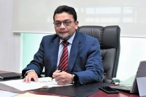 Roslan Abdullah_PROTON Edar_Chief Executive Officer