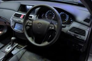 Proton Perdana_Steering Wheel_Cockpit