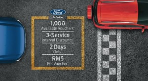 SDAC-Ford_Service Reward Promotion