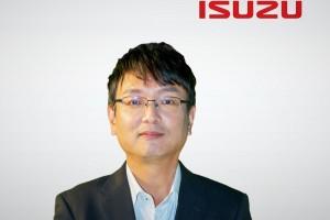 Isuzu Malaysia_CEO_ Koji Nakamura