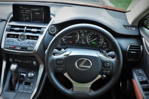 Lexus_Cockpit_Human Machine Interface