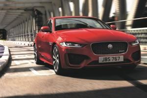 Jaguar XE_Exterior