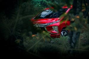Mitsubishi Xpander_Teaser