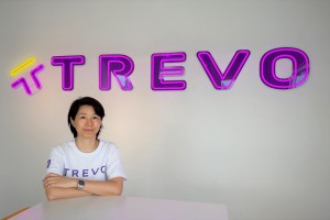Susan Teoh_TREVO_General Manager