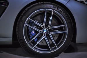 BMW M_Wheel_Brake Caliper_Disc
