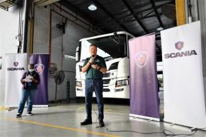 Scania Regional Product Centre_Malaysia_Lennart Wiksten_Head