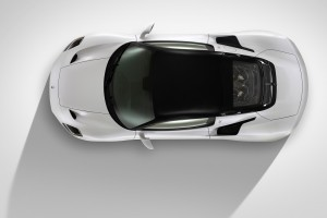 Maserati MC20_Top