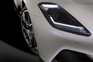 Maserati MC20_Headlight