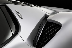 Maserati MC20_Side Intake Vent