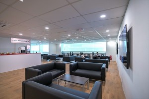 Aftersales_Customer Lounge_Cafe