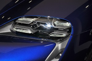 Porsche Taycan_LED Headlight