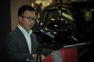 Tomoyuki Shinnishi_Chief Executive Officer_Mitsubishi Motors Malaysia_MMM