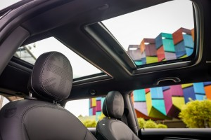 MINI Electric First Edition_Panorama Glass Roof