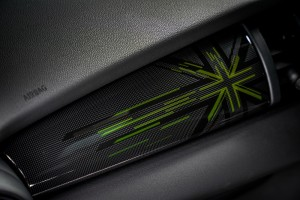 MINI Electric First Edition_Union Jack