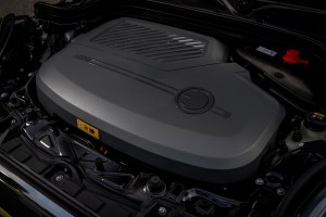 MINI Electric First Edition_Motor