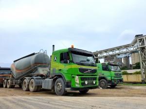 Volvo FM & FMX_Truck_Air-Marine Cargo Agency_Sarawak