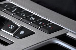 Proton X50 1.5 TGDi_Flagship_Centre Console_Hill Descent_360 Camera_Auto Park Assist_Eco Mode_Sport Mode