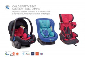 BMW Malaysia_Child Safety Seat Subsidy Programme Foundation_Partners