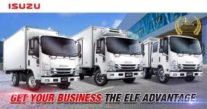 Isuzu ELF Trucks_Malaysia