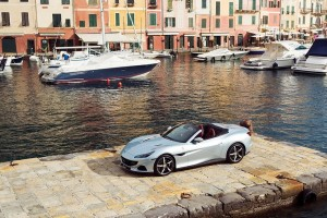 Ferrari Portofino M_Outdoors