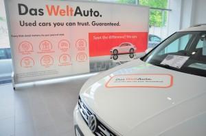 Das WeltAuto_Volkswagen_Certified Used Car Programme
