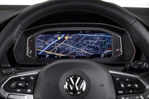 Volkswagen_Digital Cockpit_Display_Navigation