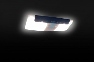 Nissan Almera Turbo_LED Room Lamp 1_Optional