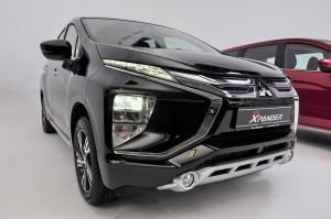 Mitsubishi XPANDER_LED Headlights