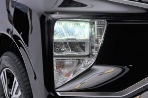 Mitsubishi XPANDER_LED Headlamp