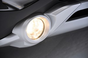Mitsubishi XPANDER_Fog Lamp