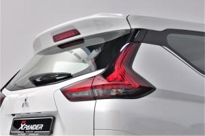 Mitsubishi XPANDER_LED Tail Light_3rd Brake Light_Roof Spoiler