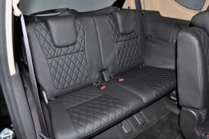 Mitsubishi XPANDER_3rd Row Seats