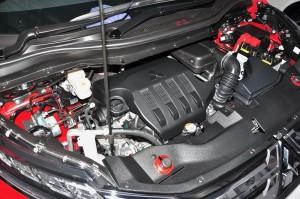 Mitsubishi XPANDER_1.5L MIVEC Engine