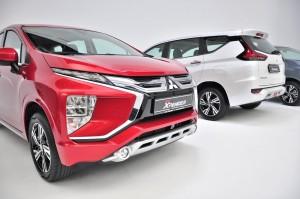 Mitsubishi XPANDER_Malaysia
