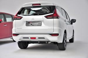 Mitsubishi XPANDER_Rear