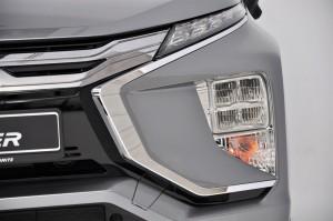 Mitsubishi XPANDER_LED Headlight_DRL