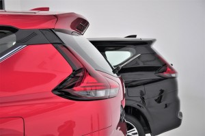Mitsubishi XPANDER_Rear_Light