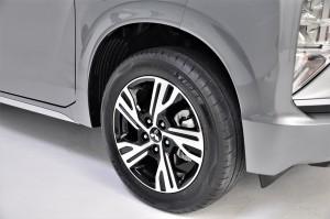 Mitsubishi XPANDER_16 Inch Dual Tone Alloy Wheel