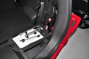 Mitsubishi XPANDER_Tool Kit