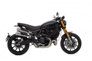 Ducati Scrambler 1100 Sport Pro_Right Side
