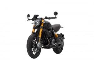 Ducati Scrambler 1100 Sport Pro_Front