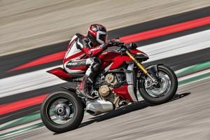 Ducati Streetfighter V4 S_Track
