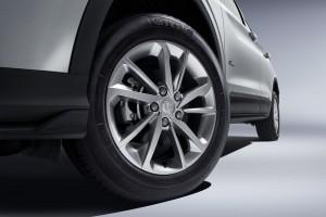 Proton X50_1.5 Executive_Alloy Wheel Rim _Tyre