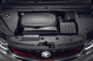 Proton X50_Engine Compartment