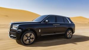 Rolls-Royce Cullinan_Sapphire Black
