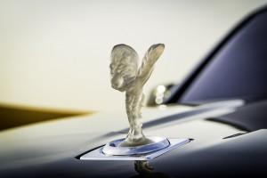 Rolls-Royce_Spirit Of Ecstasy