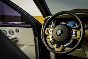 Rolls-Royce Cullinan_Steering_Door Card