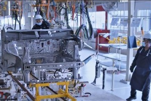 Local Assembly Line_Car
