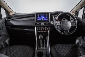 Mitsubishi_Xpander_Dashboard_Steering_Infotainment