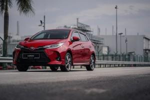 Toyota Yaris_Facelift